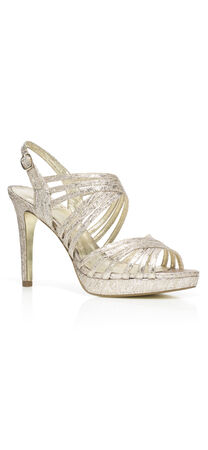 Aiden Strappy Slingback Sandal