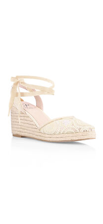 Penny Espadrille