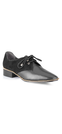 Paxton Oxford Shoe