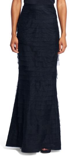 Tulle Mermaid Skirt
