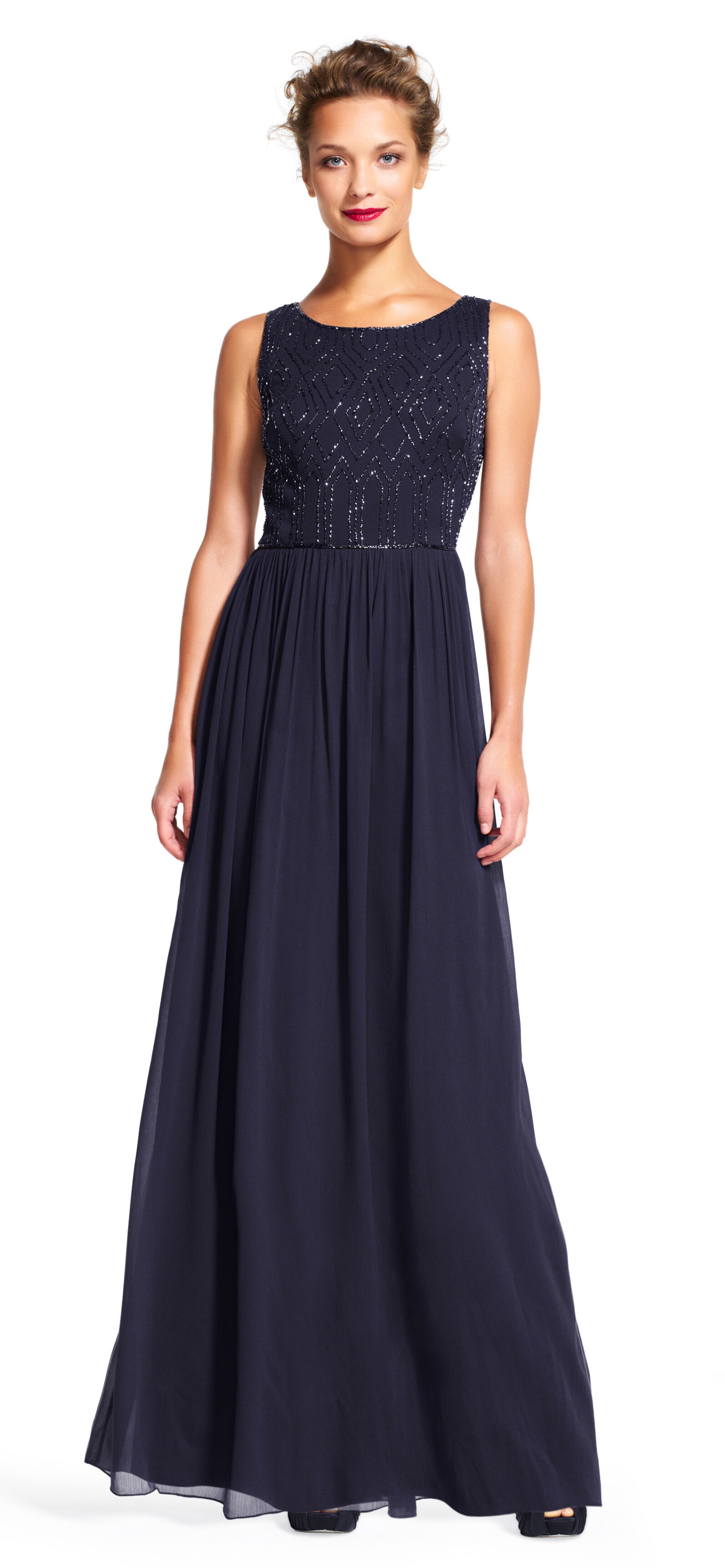 Where to Find Chiffon Dress