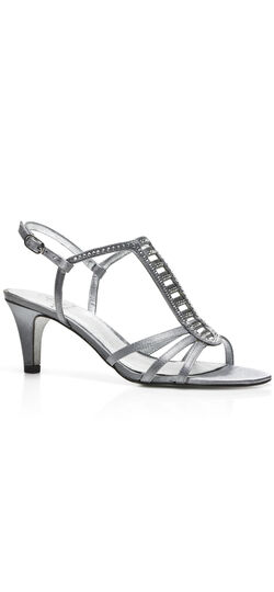 Ainsley Sparkle Sandal