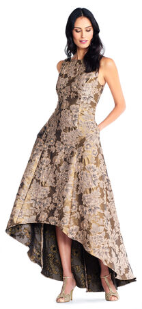 Designer Fit And Flare Dresses Adrianna Papell