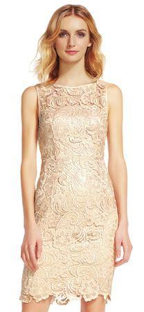 Cocktail Dresses Beaded Sequin Amp More Adrianna Papell