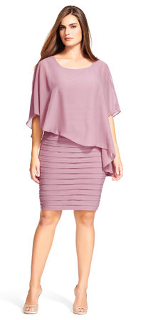 Plus Size Dresses Adrianna Papell