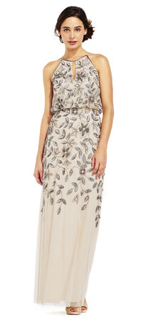 Floral Dresses Amp Formal Floral Gowns Adrianna Papell