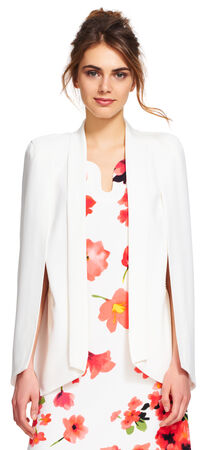 Cape Blazer Jacket