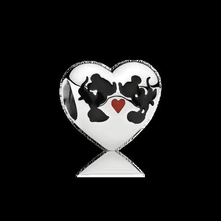 Disney, Minnie & Mickey Kiss