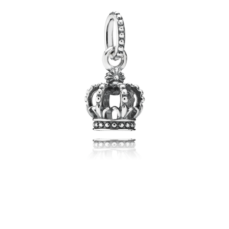 Noble Splendor Crown