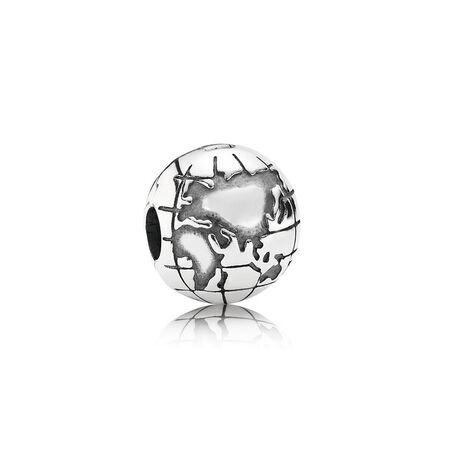 Globe Clip