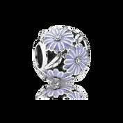 Daisy Meadow, Lavender Enamel