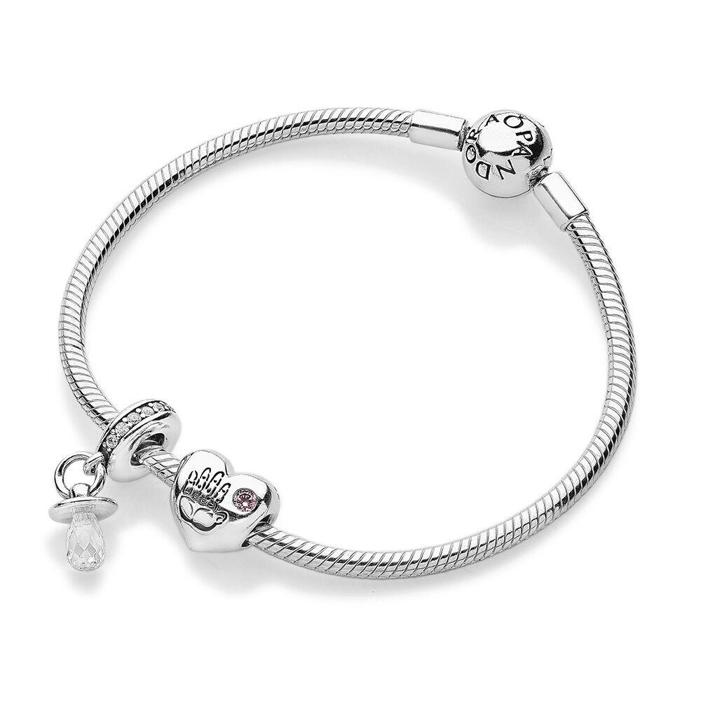 Pandora Bundle Of Joy Baby Girl Gift Set
