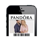 PANDORA E-Gift Card