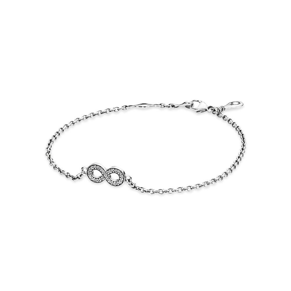 Delicate Rose Gold Chain Bracelet