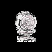 Rose Garden, Pink Enamel