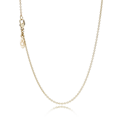 Necklace Chain, 14K Gold