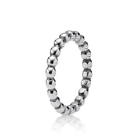 Cloud 9 Stackable Ring