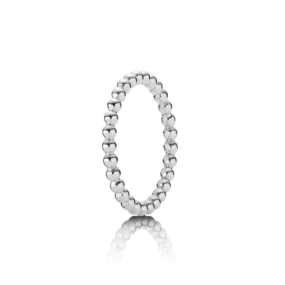 Pandora Jewelry Cloud: Eternal Clouds Stackable Ring