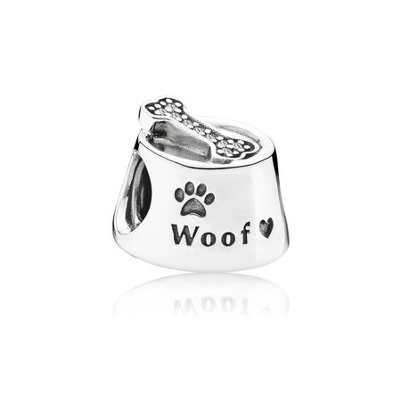 Woof, Clear CZ