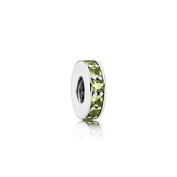 Eternity, Olive Green Crystal