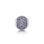 FAITH, Purple CZ