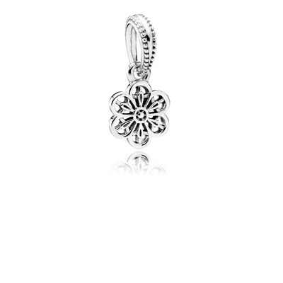 Floral Daisy Lace | PANDORA Jewelry US