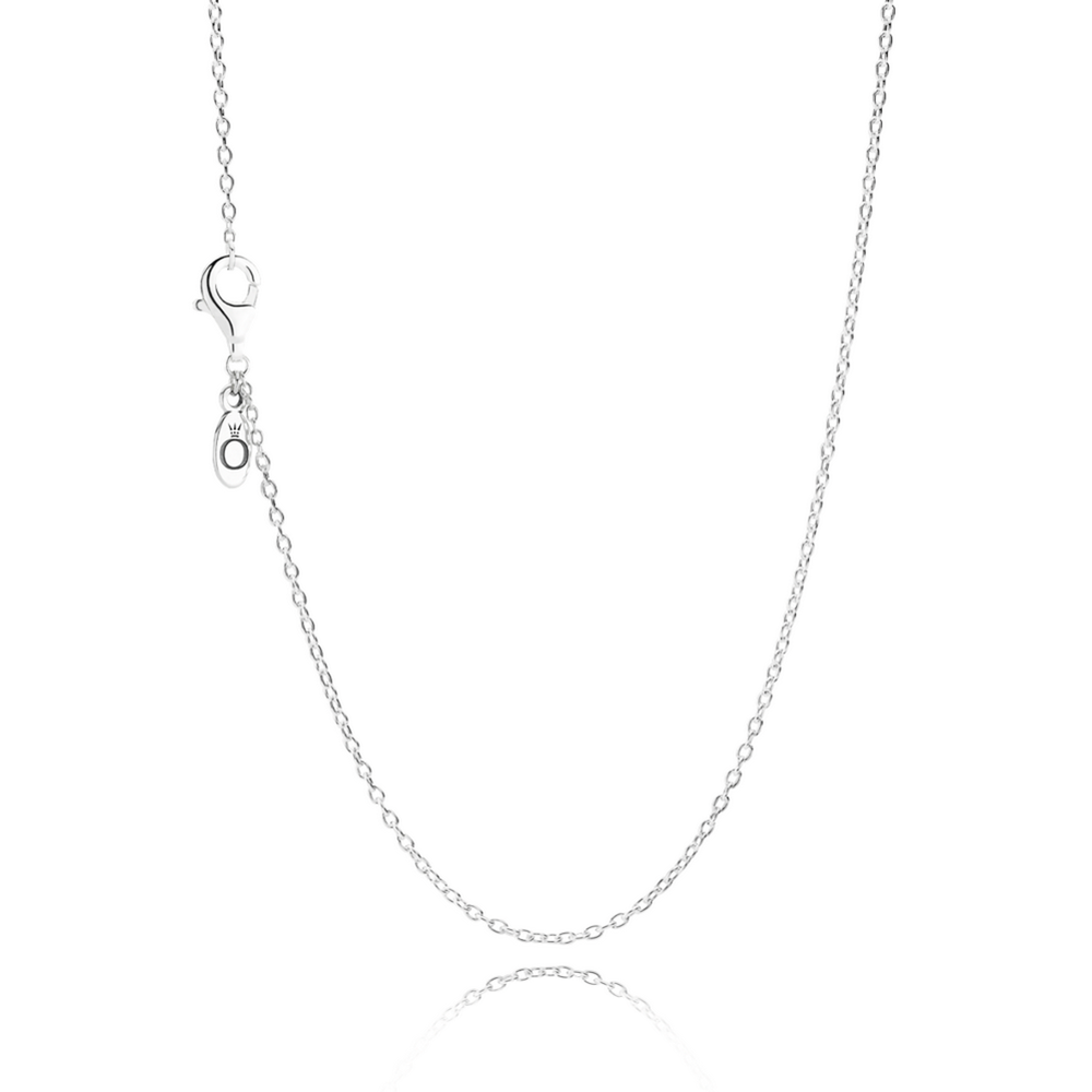 necklace chain sterling silver pandora jewelry us