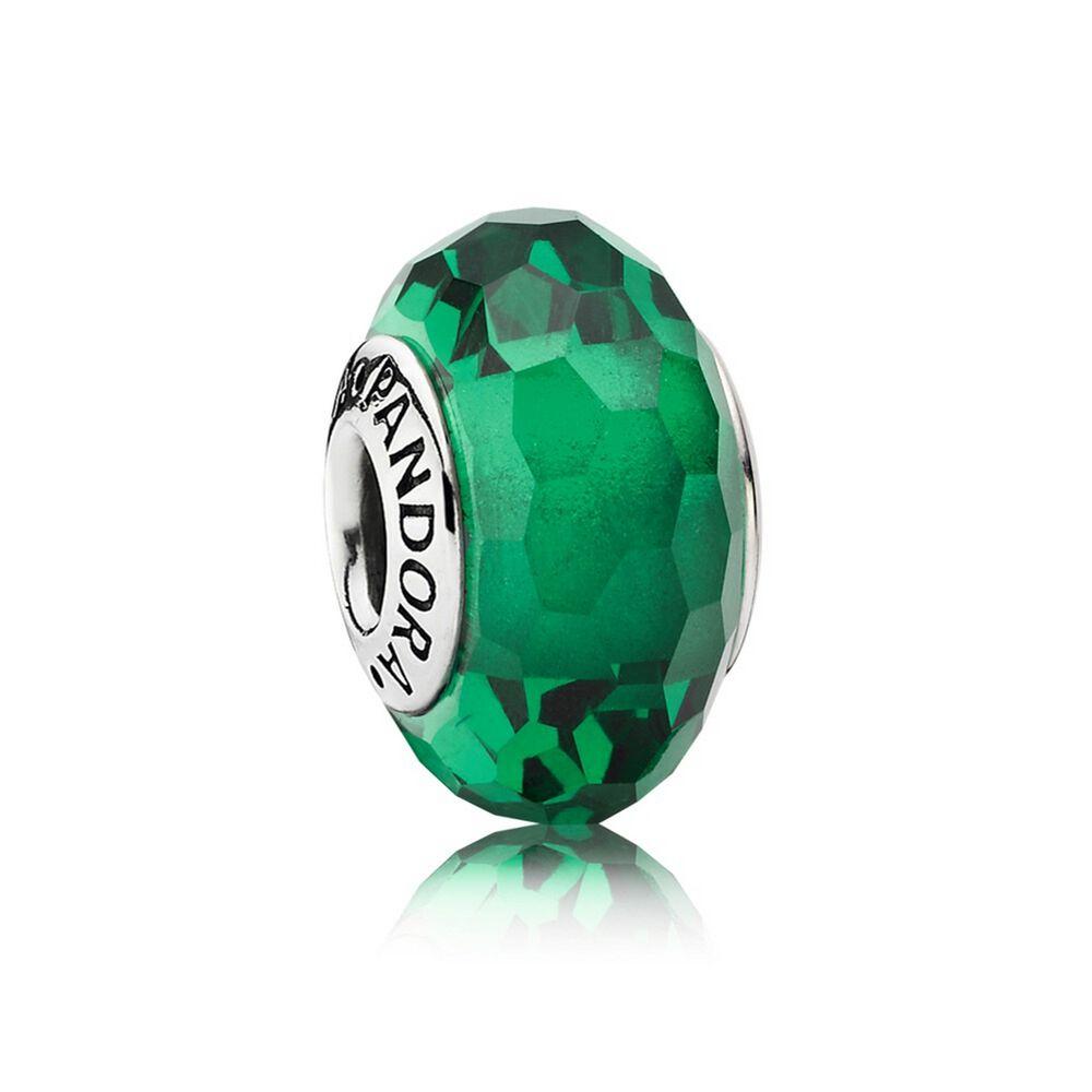 fascinating green murano glass pandora jewelry us
