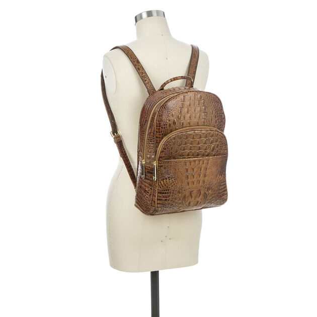 Dartmouth Backpack Toasted Almond Melbourne
