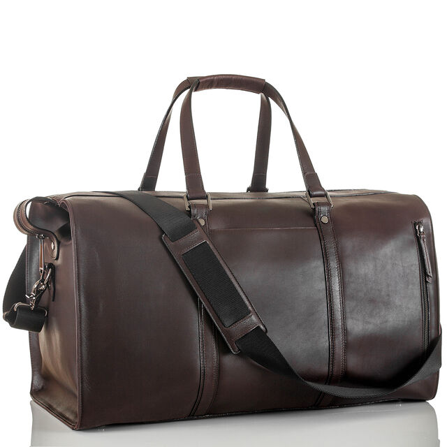 Liam Duffle Brown Bedford, Brown, hi-res