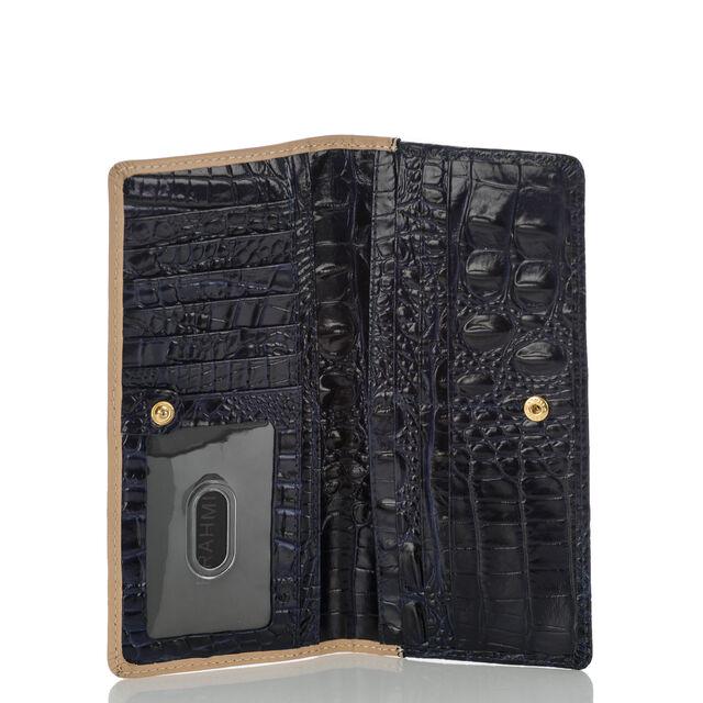 Ady Wallet Denim Velazquez, Denim, hi-res