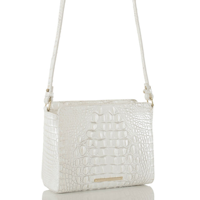Carrie Crossbody Pearl Melbourne, Pearl, hi-res