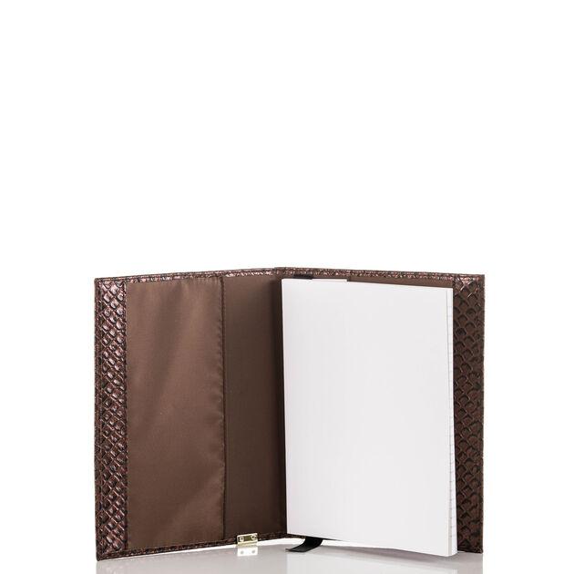 Journal Bronze Java