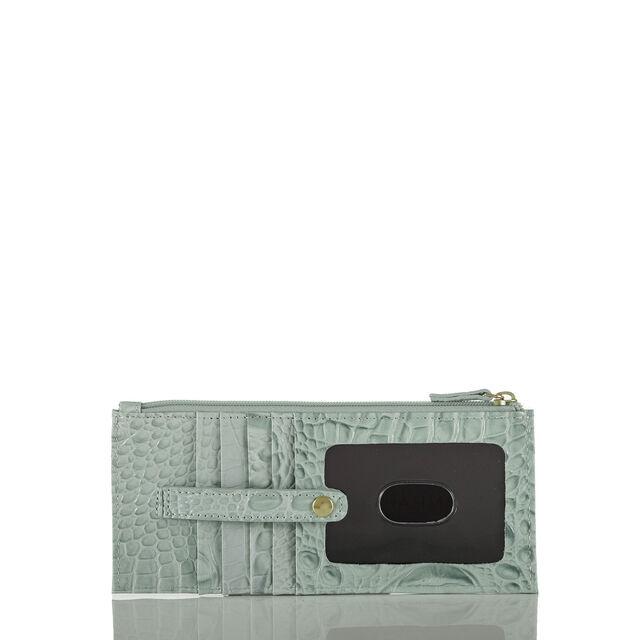 Credit Card Wallet Sea Glass Melbourne, Sea Glass, hi-res