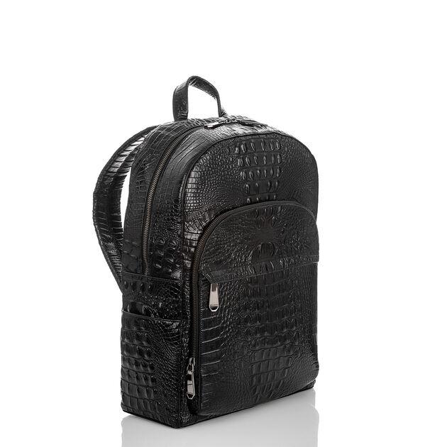 Brian Backpack Black Melbourne