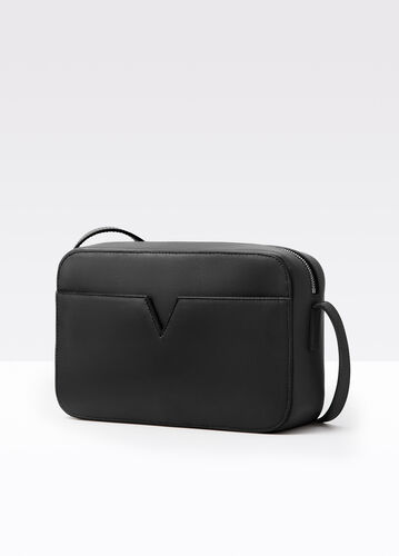 Vince Signature Collection Small Camera Bag