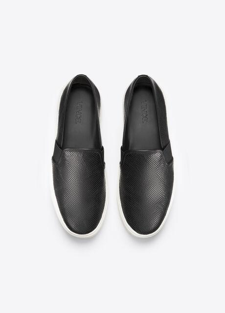 Blair Leather Sneaker