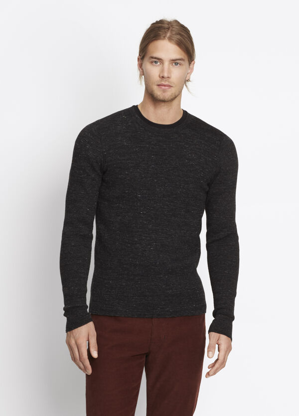 Modern Military Thermal Long Sleeve Crew