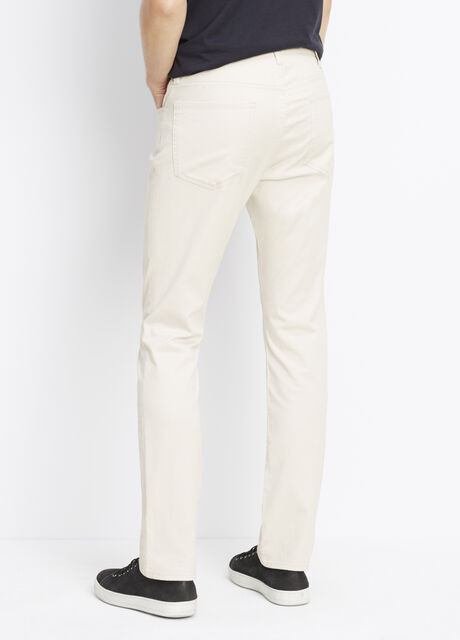 Essential 5-Pocket Soho Trouser
