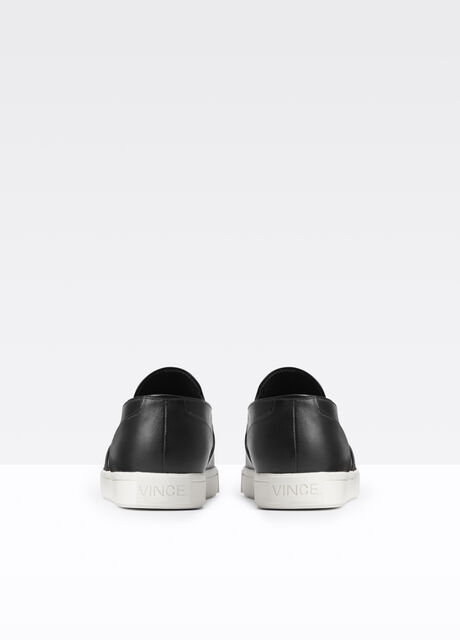 Paeyre Leather Sneaker