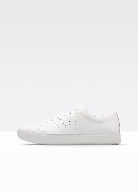 Luke Leather Sneaker