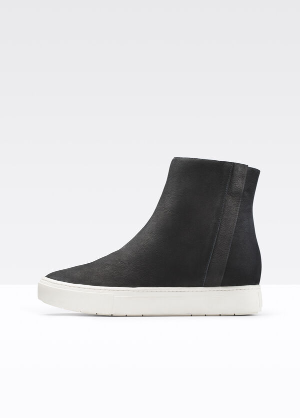 Hardy Nubuck Sneaker