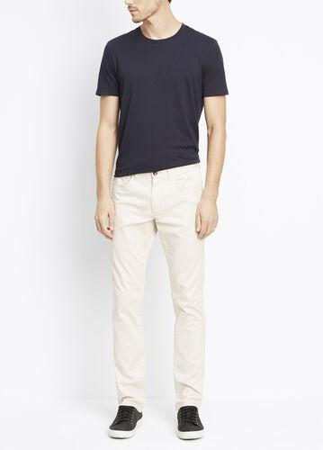 Essential 5-Pocket Soho Trouser