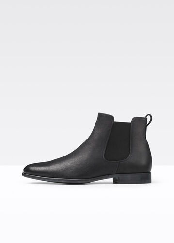 Arthur Washed Nubuck Chelsea Boot