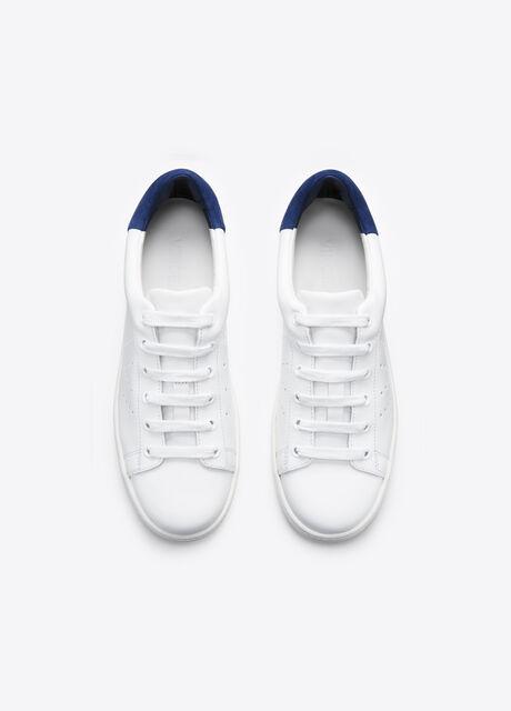 Varin Leather Sneaker