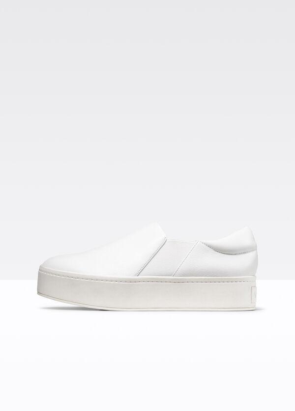 Warren Leather Sneaker
