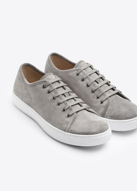 Austin Sport Suede Sneaker