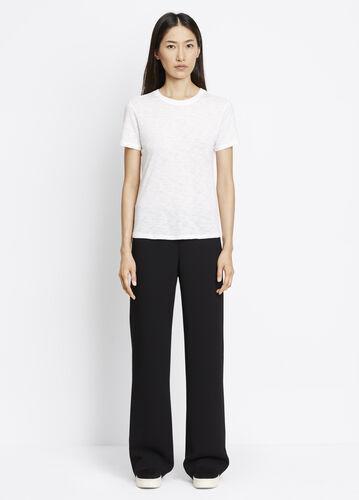 Side Zip Trouser