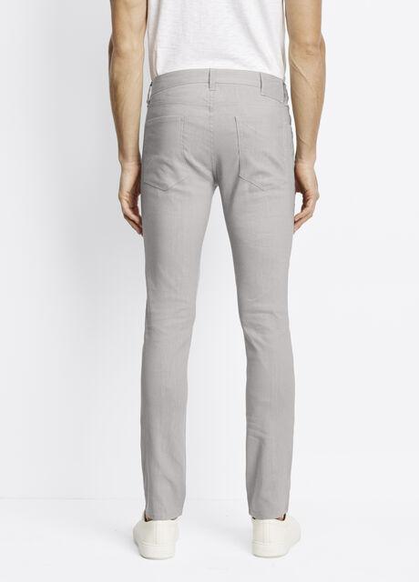 Linen 5-Pocket SoHo Trouser