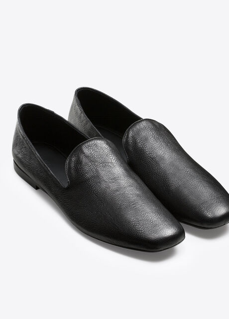 Bray Leather Loafer